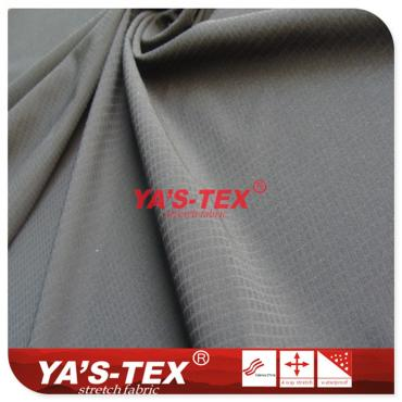 4 Way Spandex Fabric,Lattice Cloth,Wearable
