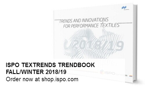SELECTED ISPO TEXTRENDS