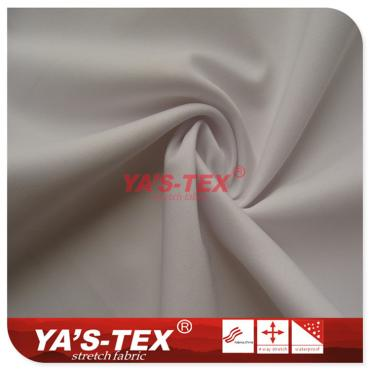 Polyester weft direction stretch,factory direct