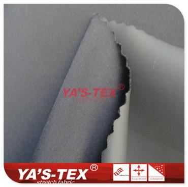 nylon four-way elastic composite TPU