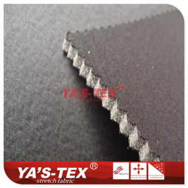 5mm knitted sponge composite cloth