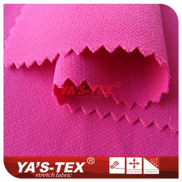 Polyester non-elastic cloth, breathable wear-resistant anti-wrinkle function