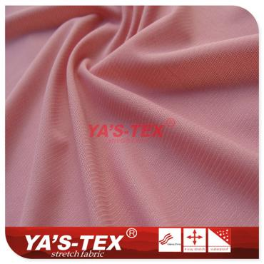 Nylon knitted mesh cloth, spandex stretch fabric