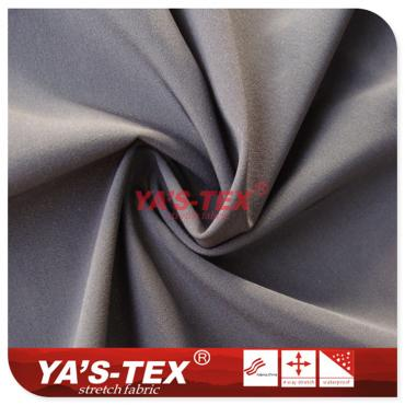 70D polyester twist four - way stretch