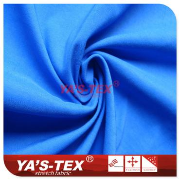Nylon warp, wear function