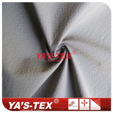 Nylon four-way stretch, wear mountaineering cloth