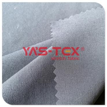 Polyester 4 way spandex fabric