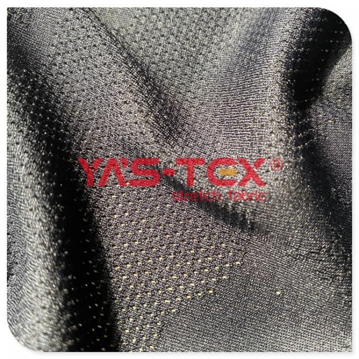 Knitted fabric summer clothing fabric